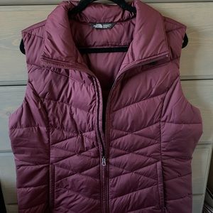 The North Face Jackets & Coats - North face stretch down vest